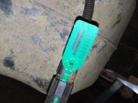 Установка ГЛОНАСС и ДУТ с демонтажем бака-5