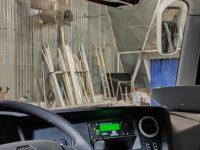 Установка автоинфомационного табло (10)