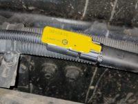 Установка, тарировка ДУТ, установка Глонасс-трекера, Установка Автономного отопителя на КАМАЗ (11)