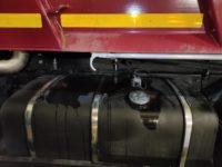 Установка, тарировка ДУТ, установка Глонасс-трекера, Установка Автономного отопителя на КАМАЗ (3)