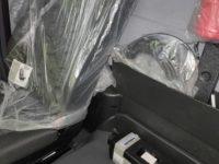 Установка, тарировка ДУТ, установка Глонасс-трекера, Установка Автономного отопителя на КАМАЗ (6)