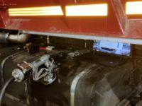 Установка, тарировка ДУТ, установка Глонасс-трекера, Установка Автономного отопителя на КАМАЗ (9)